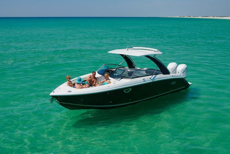 Thumbnail 3 for New 2021 Cobalt 30SC boat for sale in West Palm Beach, FL