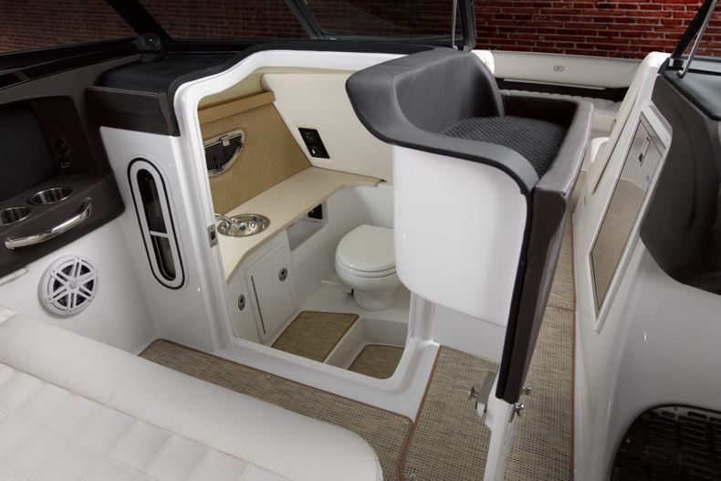 Thumbnail 24 for New 2021 Cobalt 30SC boat for sale in West Palm Beach, FL