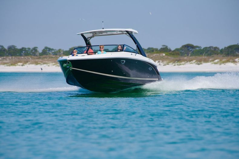 Thumbnail 5 for New 2021 Cobalt 30SC boat for sale in West Palm Beach, FL