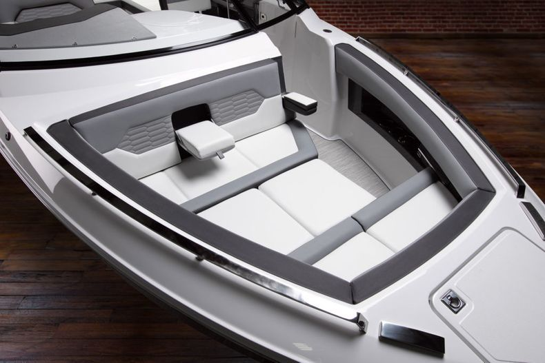 Thumbnail 10 for New 2021 Cobalt A29 boat for sale in West Palm Beach, FL