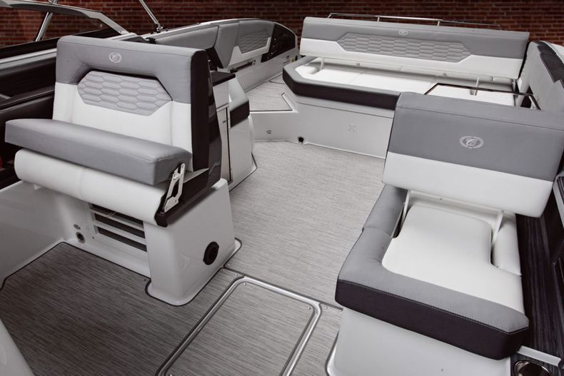 Thumbnail 11 for New 2021 Cobalt A29 boat for sale in West Palm Beach, FL