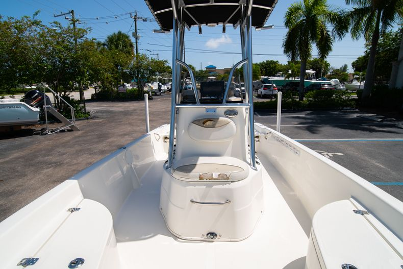 Thumbnail 44 for Used 2015 NauticStar 2110 Sport boat for sale in West Palm Beach, FL