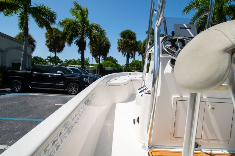 Thumbnail 20 for Used 2015 NauticStar 2110 Sport boat for sale in West Palm Beach, FL