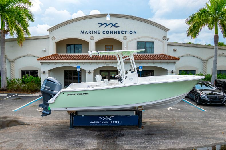 Photo for 2021 Sportsman Heritage 231 Center Console
