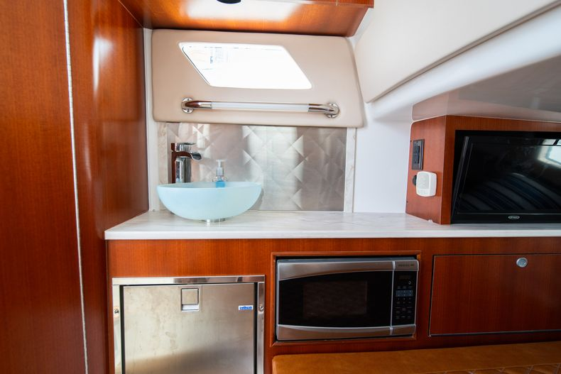 Thumbnail 47 for Used 2018 Edgewater 370CC boat for sale in West Palm Beach, FL