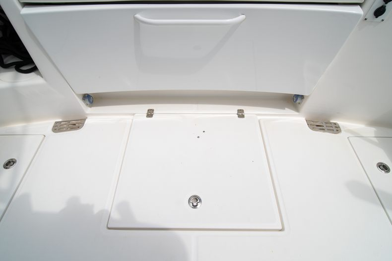 Thumbnail 24 for Used 2018 Edgewater 370CC boat for sale in West Palm Beach, FL