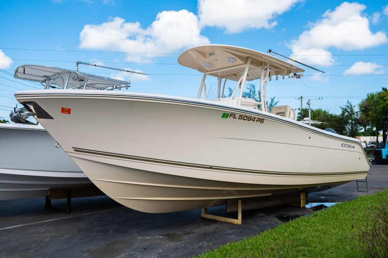 Photo for 2015 Cobia 277 Center Console