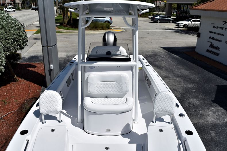 Thumbnail 21 for New 2021 Sportsman Masters 227 Bay Boat boat for sale in Vero Beach, FL