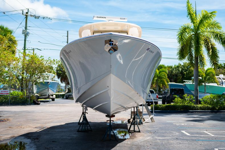 Thumbnail 3 for Used 2019 Cobia 344 Center Console boat for sale in West Palm Beach, FL
