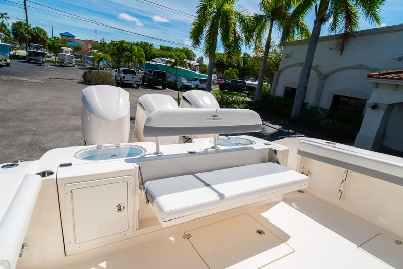 Thumbnail 17 for Used 2019 Cobia 344 Center Console boat for sale in West Palm Beach, FL