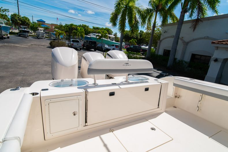 Thumbnail 16 for Used 2019 Cobia 344 Center Console boat for sale in West Palm Beach, FL