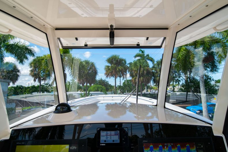 Thumbnail 42 for Used 2019 Cobia 344 Center Console boat for sale in West Palm Beach, FL