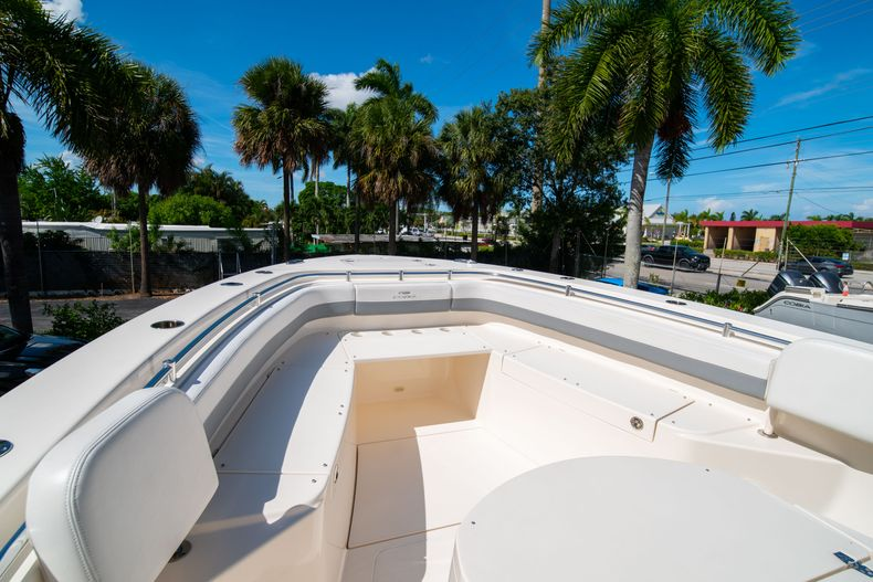 Thumbnail 60 for Used 2019 Cobia 344 Center Console boat for sale in West Palm Beach, FL