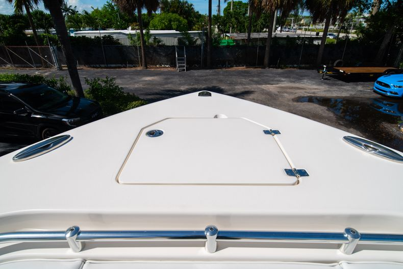 Thumbnail 61 for Used 2019 Cobia 344 Center Console boat for sale in West Palm Beach, FL