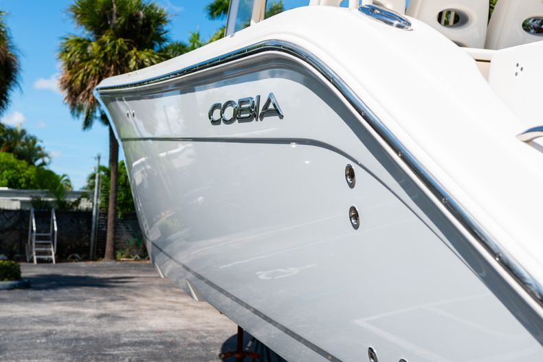 Thumbnail 8 for Used 2019 Cobia 344 Center Console boat for sale in West Palm Beach, FL