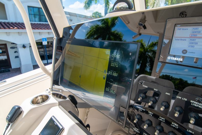 Thumbnail 40 for Used 2019 Cobia 344 Center Console boat for sale in West Palm Beach, FL