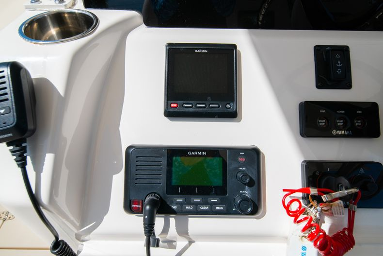 Thumbnail 41 for Used 2019 Cobia 344 Center Console boat for sale in West Palm Beach, FL