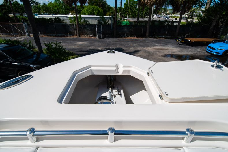 Thumbnail 62 for Used 2019 Cobia 344 Center Console boat for sale in West Palm Beach, FL