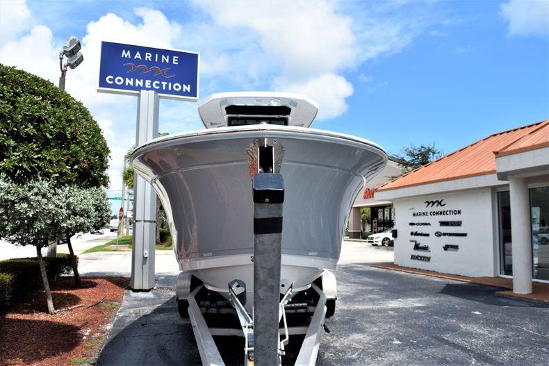Thumbnail 2 for New 2021 Blackfin 272CC boat for sale in Vero Beach, FL