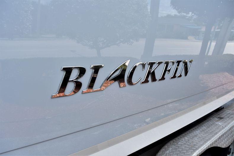 Thumbnail 9 for New 2021 Blackfin 272CC boat for sale in Vero Beach, FL