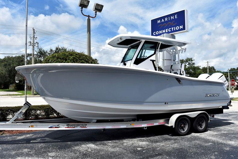 New 2021 Blackfin 272CC boat for sale in Vero Beach, FL