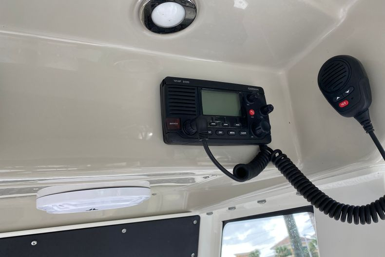 Thumbnail 15 for Used 2016 Everglades 325 CC Center Console boat for sale in Stuart, FL