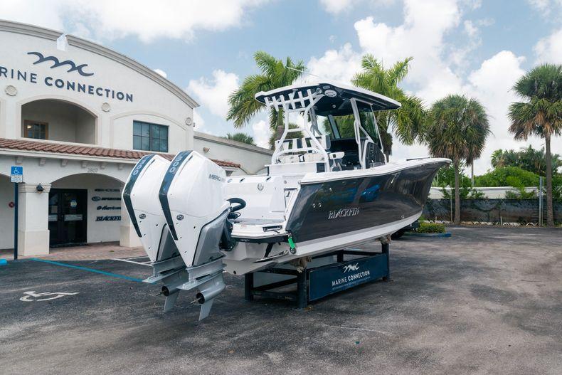 Image 7 for 2021 Blackfin 272CC in West Palm Beach, FL