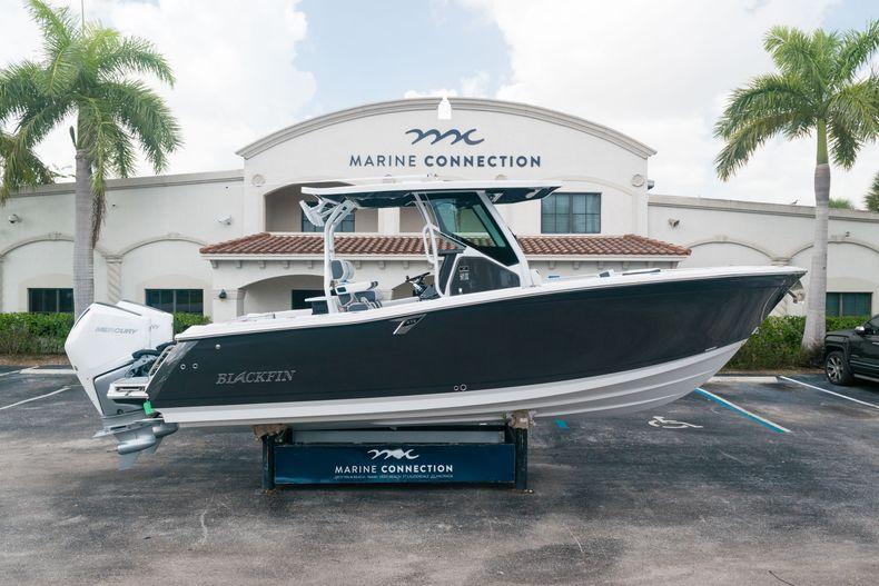 New 2021 Blackfin 272CC boat for sale in West Palm Beach, FL