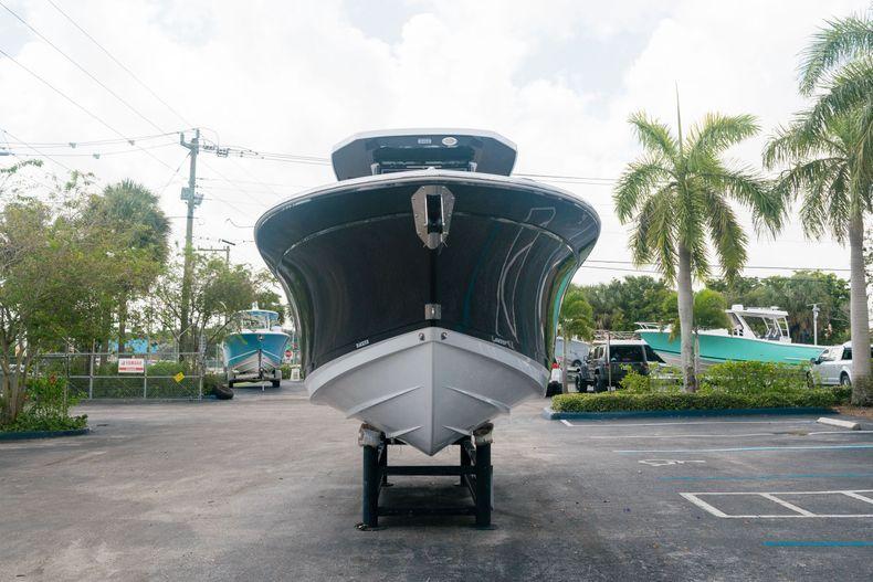 Image 2 for 2021 Blackfin 272CC in West Palm Beach, FL