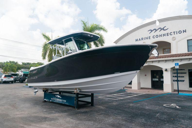 Image 1 for 2021 Blackfin 272CC in West Palm Beach, FL