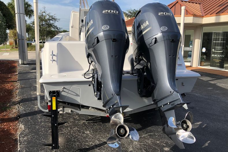 Thumbnail 2 for Used 2020 Contender 25 Tournament boat for sale in Vero Beach, FL