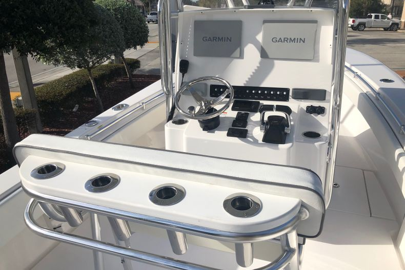 Thumbnail 17 for Used 2020 Contender 25 Tournament boat for sale in Vero Beach, FL