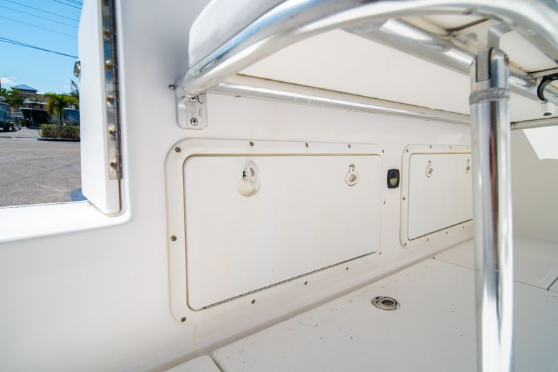 Thumbnail 18 for Used 2004 Bluewater 2350 Center Console boat for sale in West Palm Beach, FL