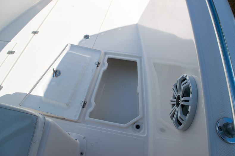 Thumbnail 44 for Used 2004 Bluewater 2350 Center Console boat for sale in West Palm Beach, FL