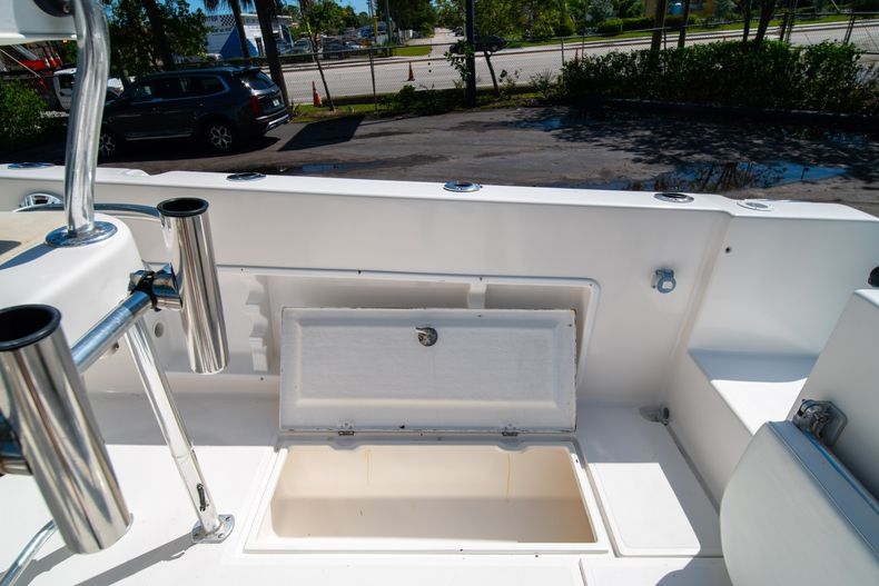 Thumbnail 23 for Used 2004 Bluewater 2350 Center Console boat for sale in West Palm Beach, FL