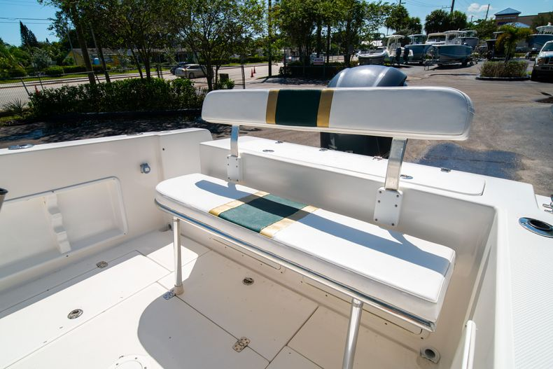 Thumbnail 17 for Used 2004 Bluewater 2350 Center Console boat for sale in West Palm Beach, FL