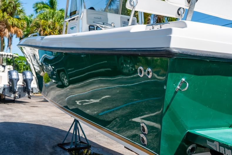 Thumbnail 8 for Used 2004 Bluewater 2350 Center Console boat for sale in West Palm Beach, FL