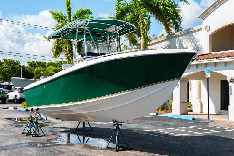 Thumbnail 1 for Used 2004 Bluewater 2350 Center Console boat for sale in West Palm Beach, FL