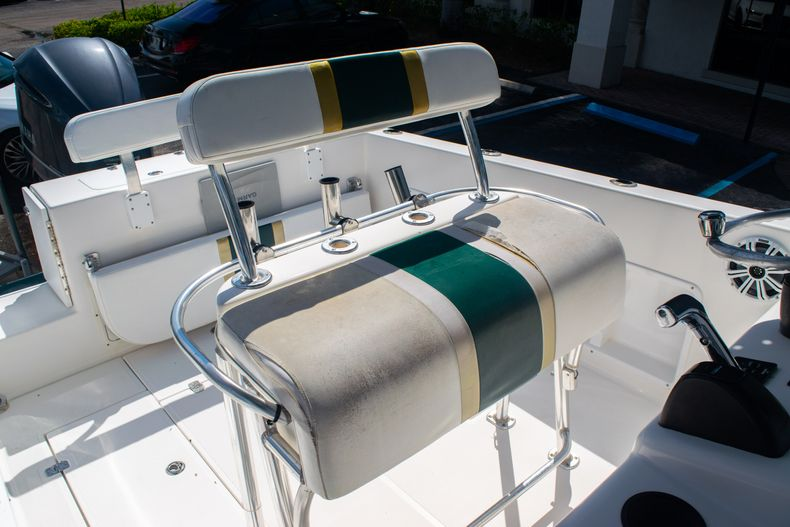 Thumbnail 37 for Used 2004 Bluewater 2350 Center Console boat for sale in West Palm Beach, FL