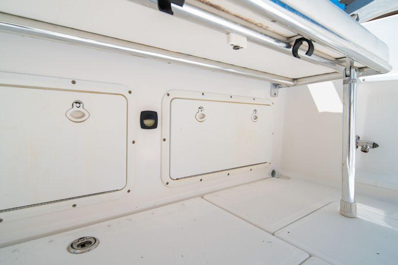 Thumbnail 19 for Used 2004 Bluewater 2350 Center Console boat for sale in West Palm Beach, FL