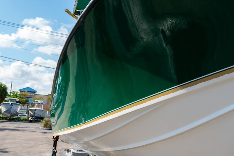 Thumbnail 2 for Used 2004 Bluewater 2350 Center Console boat for sale in West Palm Beach, FL