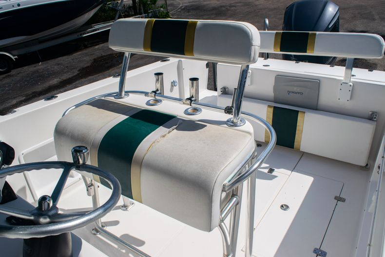 Thumbnail 36 for Used 2004 Bluewater 2350 Center Console boat for sale in West Palm Beach, FL