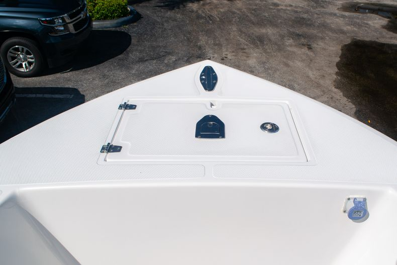 Thumbnail 46 for Used 2004 Bluewater 2350 Center Console boat for sale in West Palm Beach, FL
