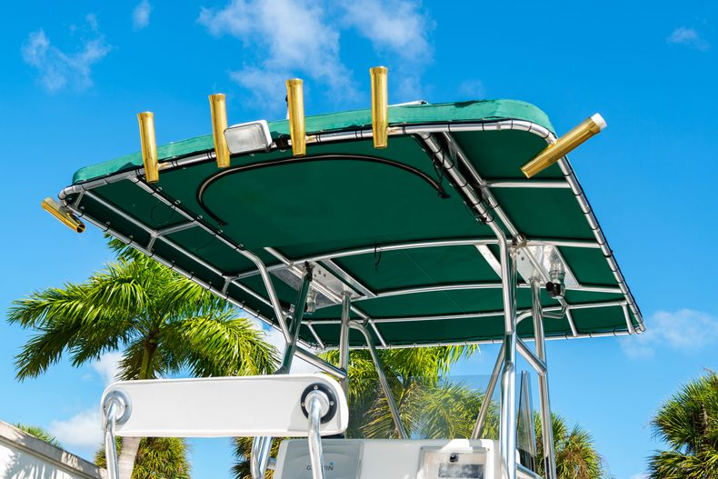 Thumbnail 12 for Used 2004 Bluewater 2350 Center Console boat for sale in West Palm Beach, FL