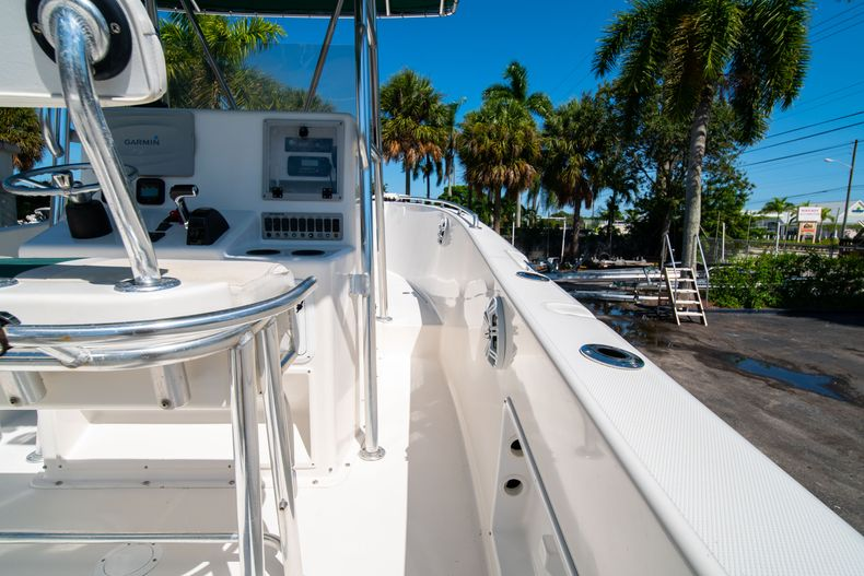 Thumbnail 24 for Used 2004 Bluewater 2350 Center Console boat for sale in West Palm Beach, FL