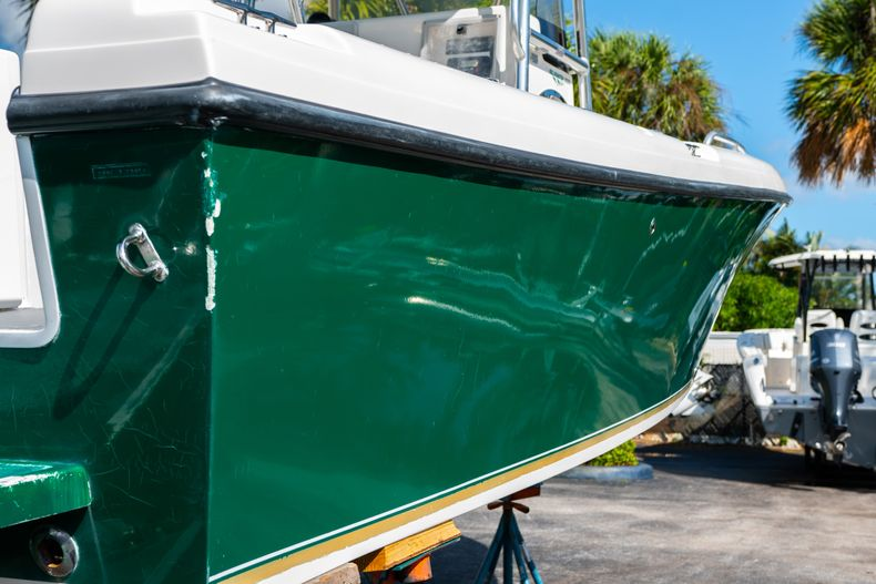 Thumbnail 11 for Used 2004 Bluewater 2350 Center Console boat for sale in West Palm Beach, FL