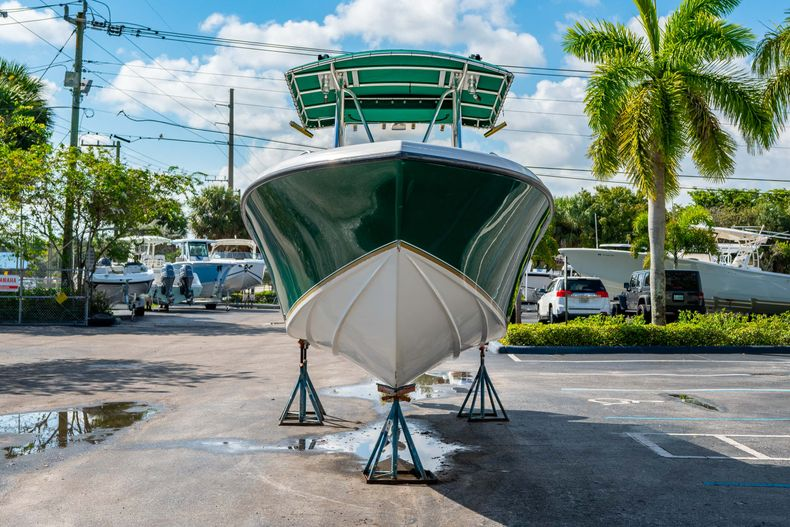 Thumbnail 3 for Used 2004 Bluewater 2350 Center Console boat for sale in West Palm Beach, FL
