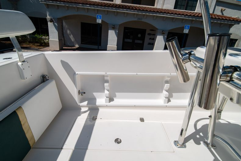 Thumbnail 26 for Used 2004 Bluewater 2350 Center Console boat for sale in West Palm Beach, FL