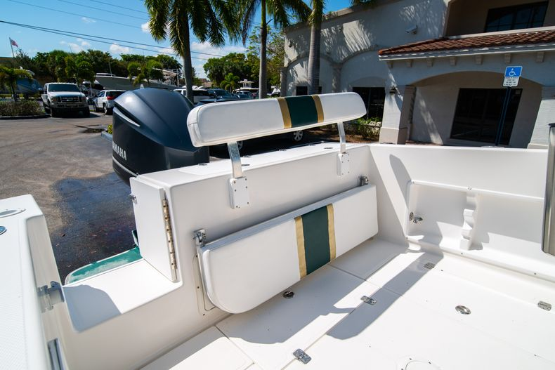 Thumbnail 14 for Used 2004 Bluewater 2350 Center Console boat for sale in West Palm Beach, FL