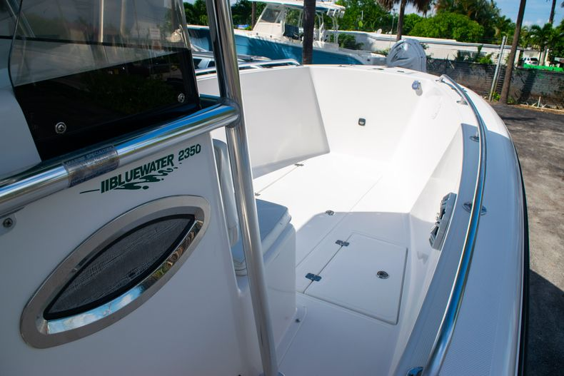 Thumbnail 40 for Used 2004 Bluewater 2350 Center Console boat for sale in West Palm Beach, FL